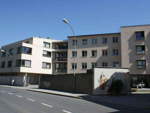 Klaraheim Tertiarschwestern Hall in Tirol